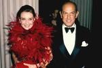 Oscar de la Renta, nhà thiết kế cho các đệ nhất phu nhân qua đời