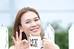 Mỹ Tâm lọt vào Top 10 nữ ca sĩ đáng ngưỡng mộ nhất Châu Á