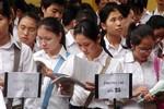 Thi quốc gia: Đã đến lúc học để thi Văn