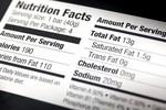 5 thông tin không thể bỏ qua trên nhãn mác thực phẩm