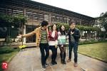 Mỹ Linh đưa hình ảnh tư gia vào MV xuân của Anna Trương