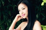 Ngô Thanh Vân mặn mà nhan sắc tuổi 34