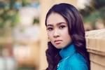 Người đẹp 'hot' nhất nhì HHVN 2010 khoe nét mong manh