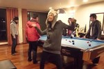 Sốt clip con gái diva Mỹ Linh nhảy Harlem Shake
