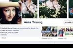 Mỹ Linh lo lắng con gái bị giả mạo facebook