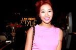 Phạt người mẫu Hồng Hà 100 nghìn đồng tội bán dâm