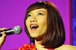 Trần Thu Hà: 'Gia đình giống như một đội bóng'