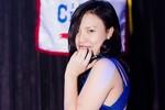 Học trò Thu Minh thử làm DJ xinh đẹp