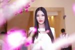 Hoa hậu Thùy Dung 'đánh mất' vẻ dịu dàng