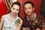 Hà Hồ - Cường Đô la không e ngại truyền thông