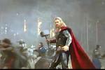 Xuất hiện trailer gay cấn phim 'Thần sấm Thor 2'