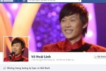 Danh hài Hoài Linh đóng cửa facebook 1,2 triệu lượt like