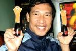 Vợ Quang Thắng bị buộc thôi việc vì sinh con thứ 3