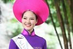 Áo dài Việt Nam xuất hiện tại Đại hội quảng cáo Châu Á
