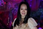 Vợ MC Thành Trung bất ngờ đi hát trở lại