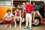 Boyband nước Anh tung MV mới khiến 25 triệu người 'điên đảo'