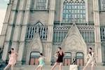 Phiên bản sexy nhất thế giới của điệu nhảy Gangnam Style