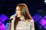 Hương Giang tiếp tục 'băng qua' vòng top 9 Vietnam Idol
