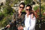 Thông tin 'hot' về chồng sắp cưới của Jennifer Phạm