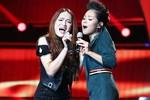 Gala 7 Vietnam Idol: Khi Hoàng Quyên kết hợp Hương Giang