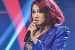 Hương Giang 'hát cho nụ cười' lần cuối trên sân khấu Idol