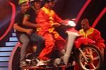 Võ đường Thanh Phong biểu diễn mạo hiểm tại Got Talent