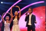 Tô Mạnh Linh hát 'Mưa ngọt ngào' cảm xúc tại Got Talent