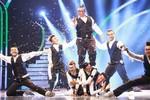 Màn nhảy hài hước được dự báo vào CK Got Talent