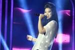 Huy Tuấn 'giật thót' trước phần trình diễn của Vi Vân