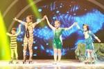 Nhóm Hoa mẫu đơn được lòng GK Got Talent