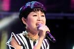 Sân khấu The Voice rộn ràng với giọng ca Khánh Hà