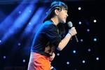 Miccah khoe giọng rung giống Rihanna trên sân khấu Giọng hát Việt nhí