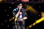 Viễn Dương hát Jazz đầy say mê tại The Voice