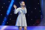 Phương Anh The Voice Kids khoe giọng 'phóng khoáng' với 'Phố cổ'