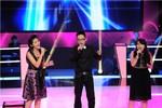 Quỳnh Như - Lan Hương - Thành Tuân The Voice Kids đối đầu hết mình