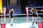 Hoàng Oanh - Khánh Hà hát 'khủng khiếp' tại Vòng đối đầu
