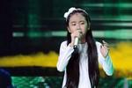 Phương Mỹ Chi khiến người nghe tan chảy Chung kết The Voice Kids