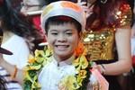 Quang Anh đăng quang Giọng hát Việt Nhí 2013