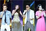 Liveshow 4 The Voice:  Học trò Mỹ Linh tỏa sáng với cá tính riêng