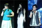 The Voice Liveshow 6: Đội Hồng Nhung mang đến cảm xúc khác lạ