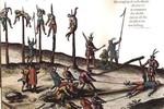Quân Vương, tội ác và trừng phạt
