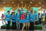 Việt Nam đứng đầu các nước Đông Nam Á thành tích Olympic Tin học