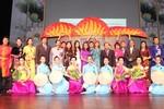 Đông đảo công chúng Mỹ tham dự những ngày văn hóa Việt Nam