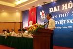 Khai mạc Đại hội lần thứ X Hội Nhà báo Việt Nam