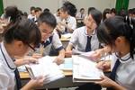 Tiến sĩ giáo dục góp ý cho Bộ chuyện thi cử: Một kỳ thi, một bài thi
