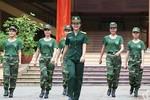 Chỉ tiêu và mức điểm xét nguyện vọng bổ sung các trường quân đội
