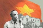 Tư tưởng quyền con người và quyền dân tộc trong Tuyên ngôn độc lập