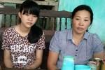 Mẹ cháu Nhi: Tôi không biết và cũng không giấu con chuyện tiền án của chồng