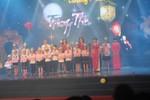 Phó Chủ tịch nước Nguyễn Thị Doan vui trung thu với trẻ em nghèo Hà Nội