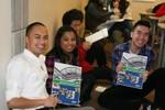 Cơ hội du học tại Cao đẳng cộng đồng Edmonds, Hoa Kỳ